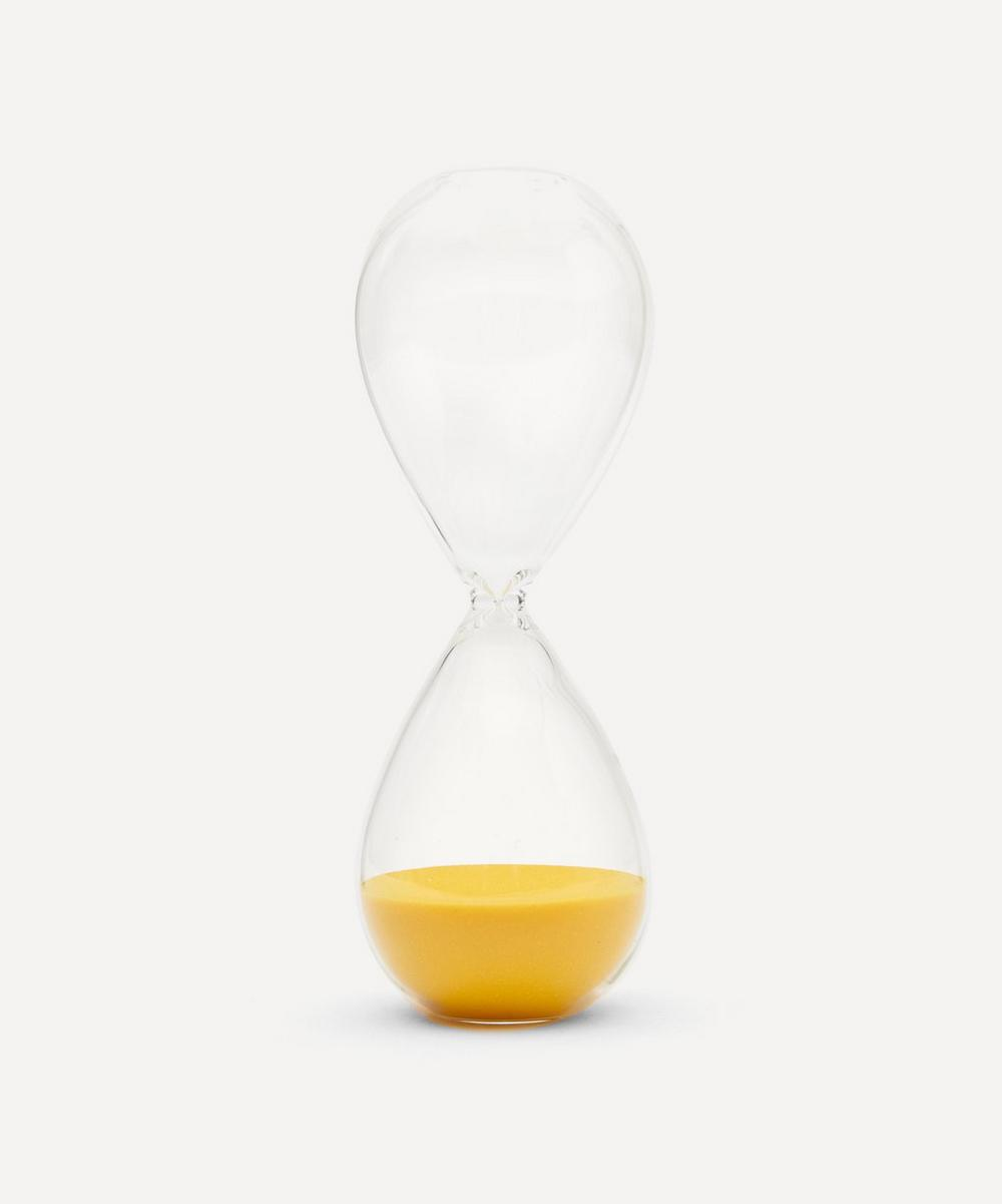 Time 15 Minute Hourglass