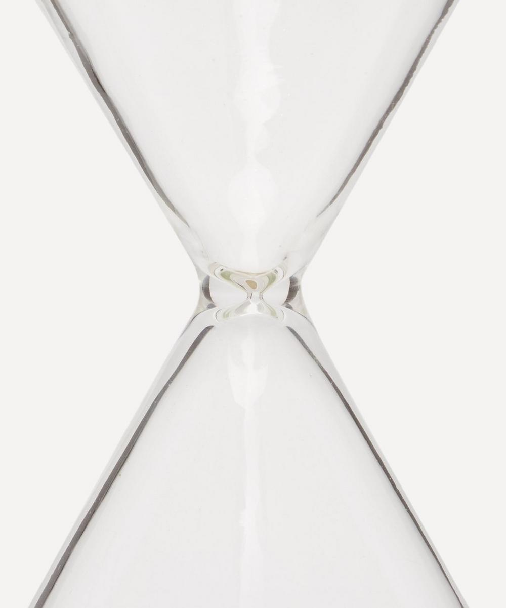Time 45 Minute Hourglass