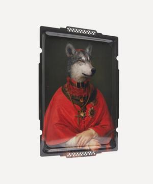 Le Loup Decorative Tray