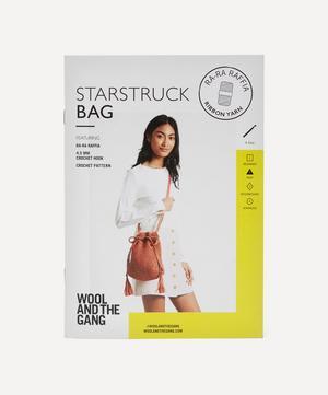 Starstruck Bag Pattern Kit