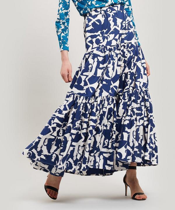 Big Donne Maxi Skirt