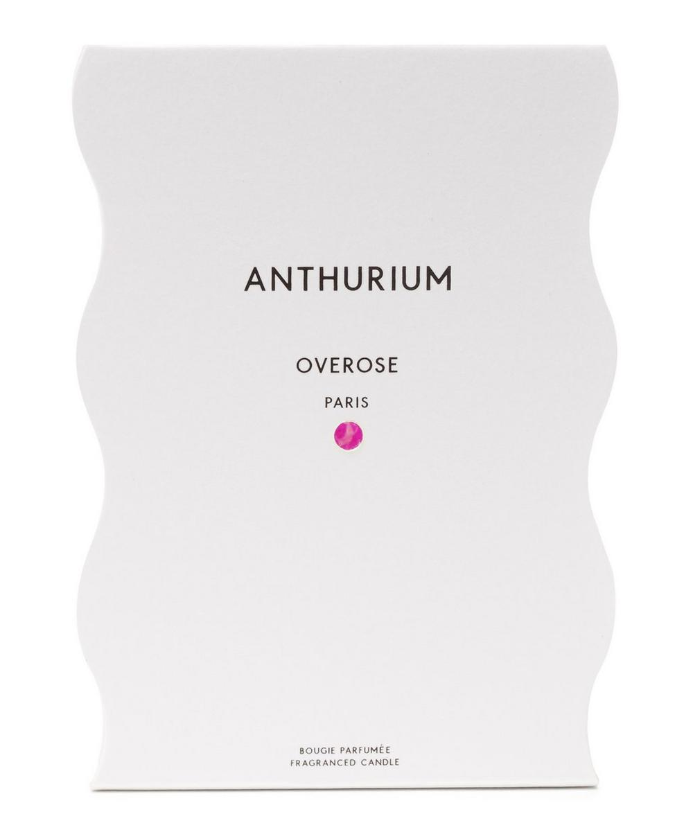 Holo Anthurium Candle 220g