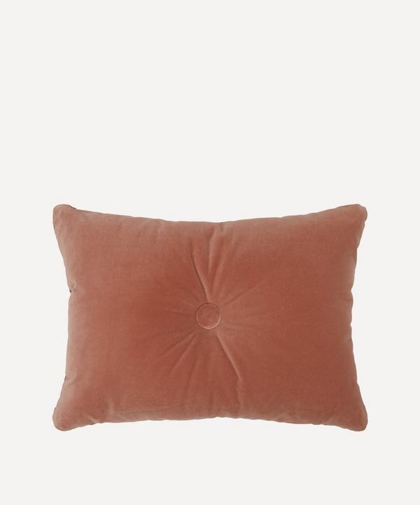 Hay - Cotton Dot Cushion