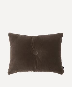 Cotton Dot Cushion