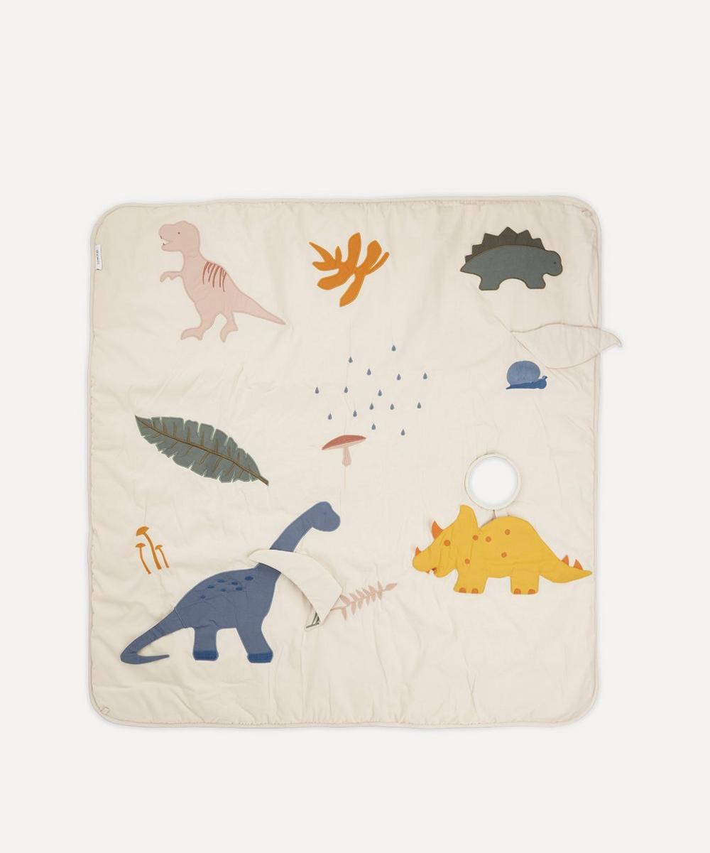 Liewood - Glenn Dino Activity Blanket