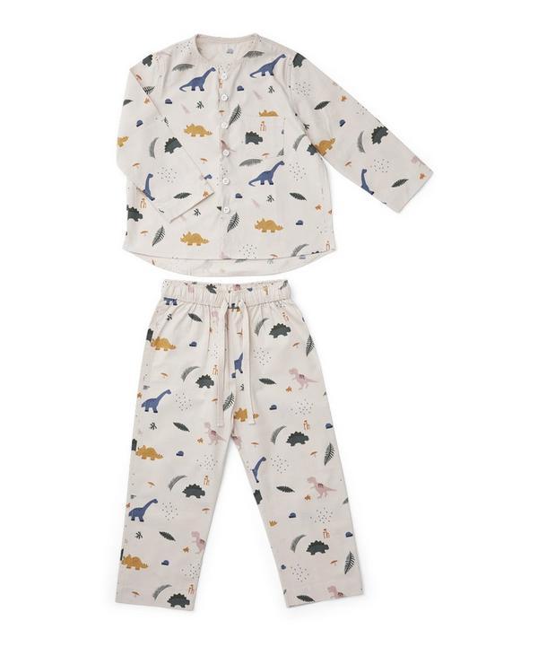 Olly Dino Pyjamas 2-7 Years