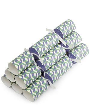 Ridley's Charades Christmas Crackers Set of Six