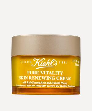 Pure Vitality Skin Renewing Cream 50ml