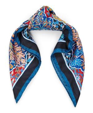 Apsley 45 x 45cm Silk Twill Scarf