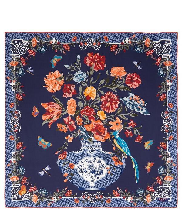 9b046fbfa Liberty Scarves | Silk, Print, Chiffon & Wool | Liberty London