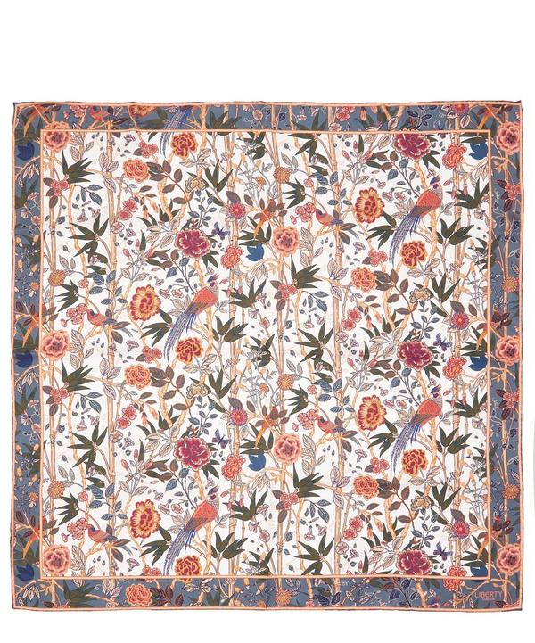 1b39a18b793ee Liberty Scarves   Silk, Print, Chiffon & Wool   Liberty London