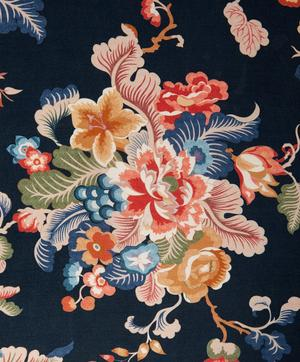 Hiromi 110 x 130cm Silk Molare Scarf