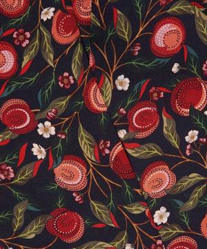 Valencia 140 x 10cm Silk Twill Twilly Scarf