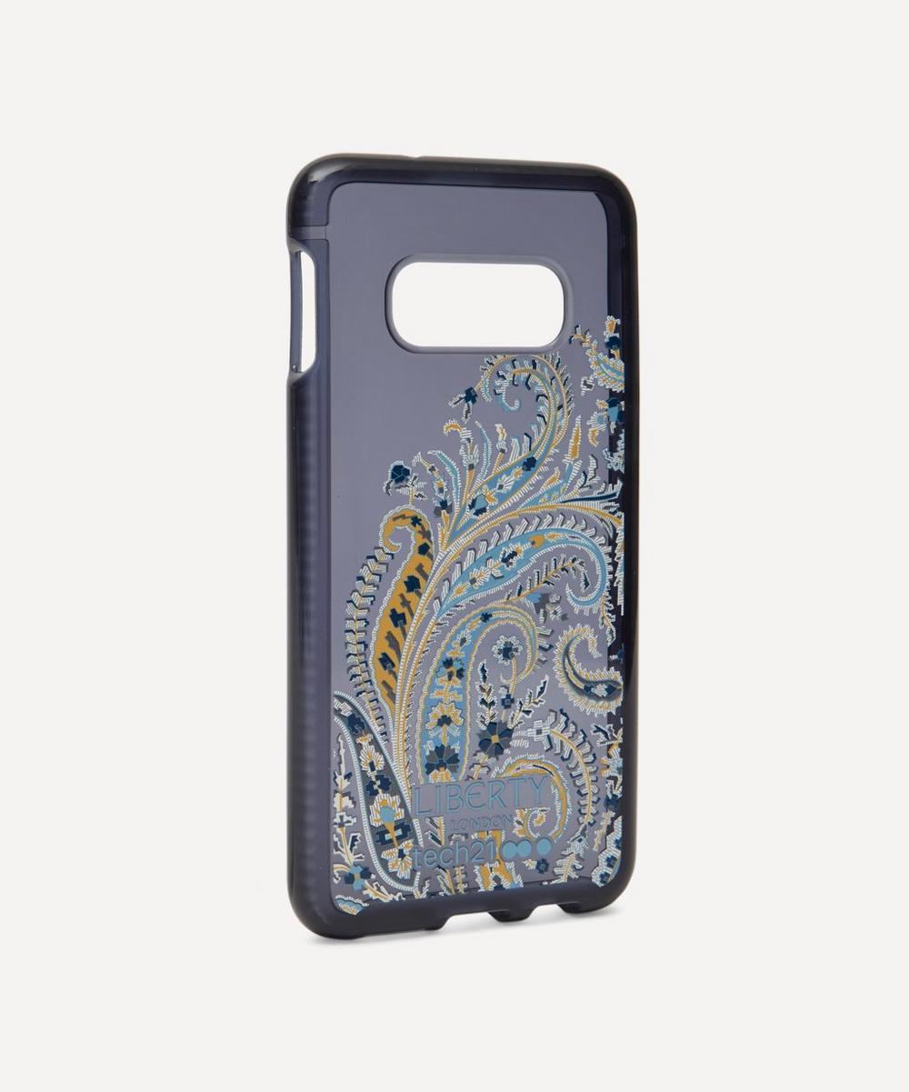 x Tech21 Pure Print Felix Raisen Samsung 10E Case