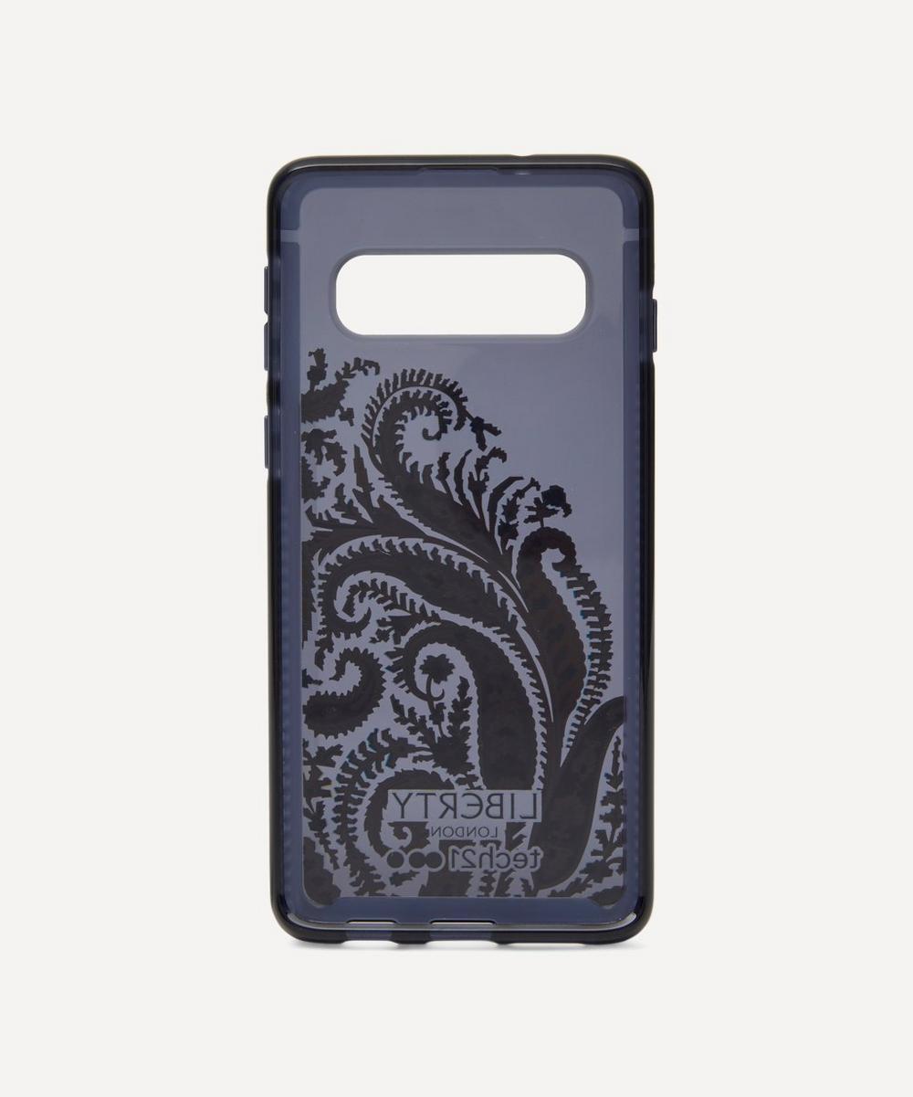 x Tech21 Pure Print Felix Raisen Samsung 10S Case