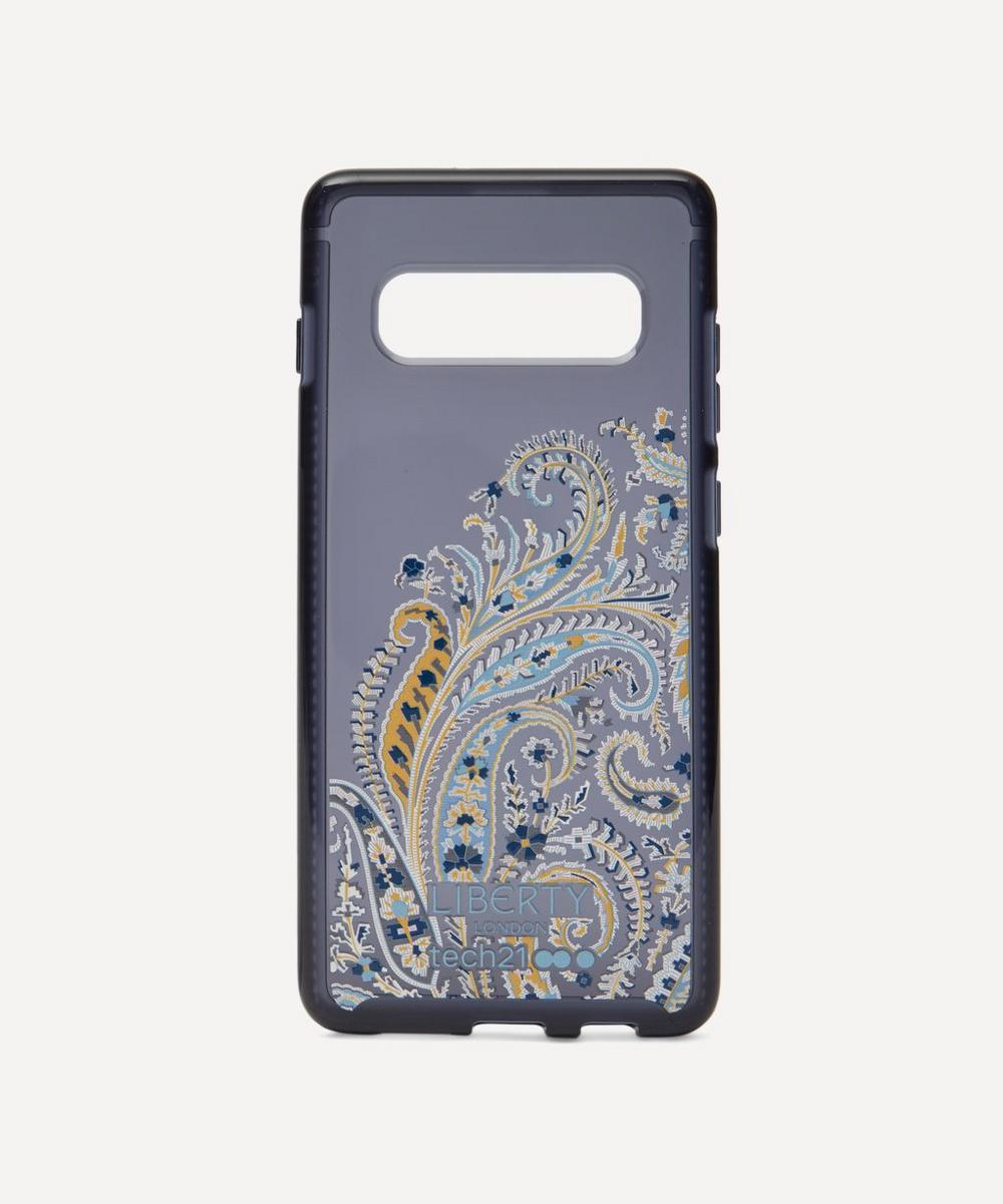 x Tech21 Pure Print Felix Raisen Samsung 10S+ Case