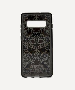 x Tech21 Pure Print Strawberry Thief Samsung 10S+ Case