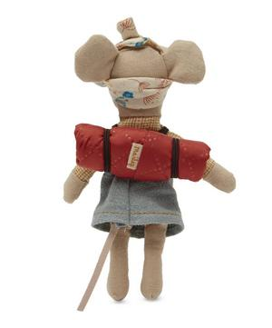 Hiking Mouse Big Sister Toy