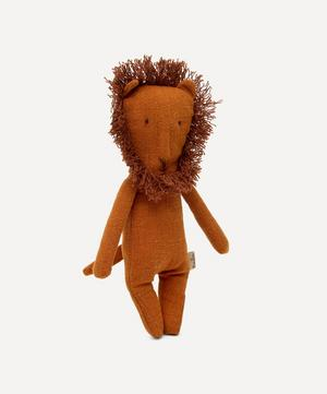 Noah's Friends Mini Lion Toy