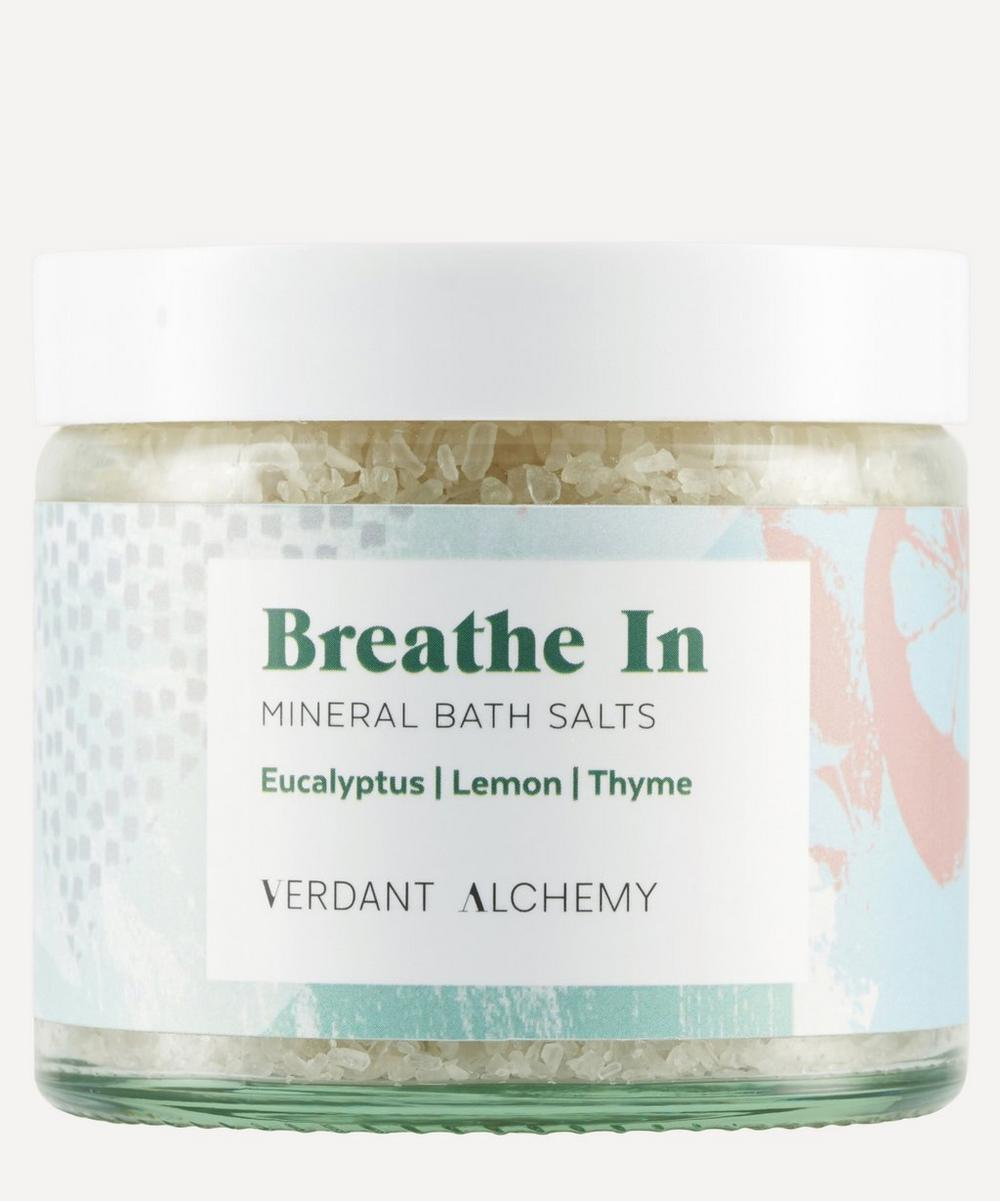 Breathe In Bath Salts 250g