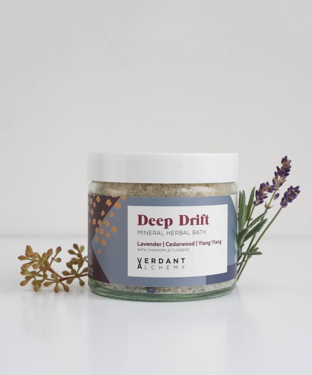 Deep Drift Bath Salts 250g