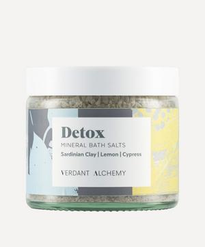 Detox Bath Salts 250g
