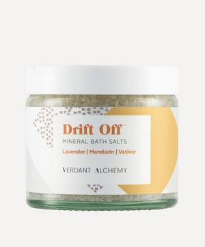Drift Off Bath Salts 250g