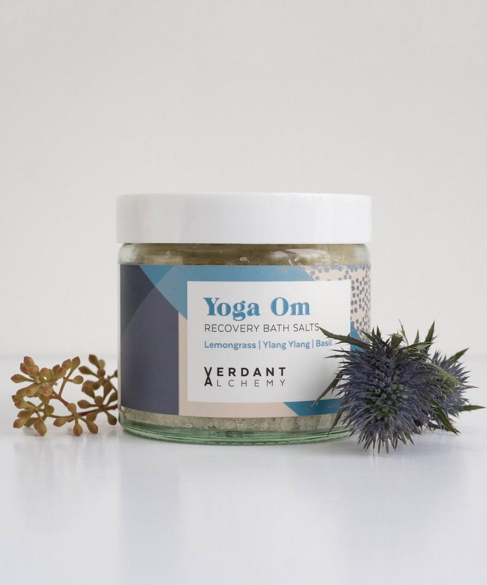 Yoga Om Bath Salts 250g