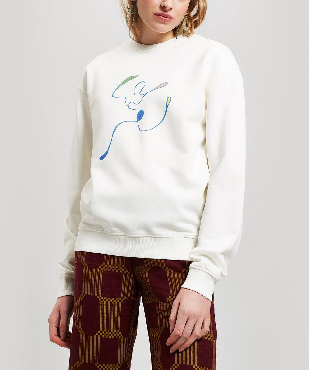 Hotel Currito Sweater