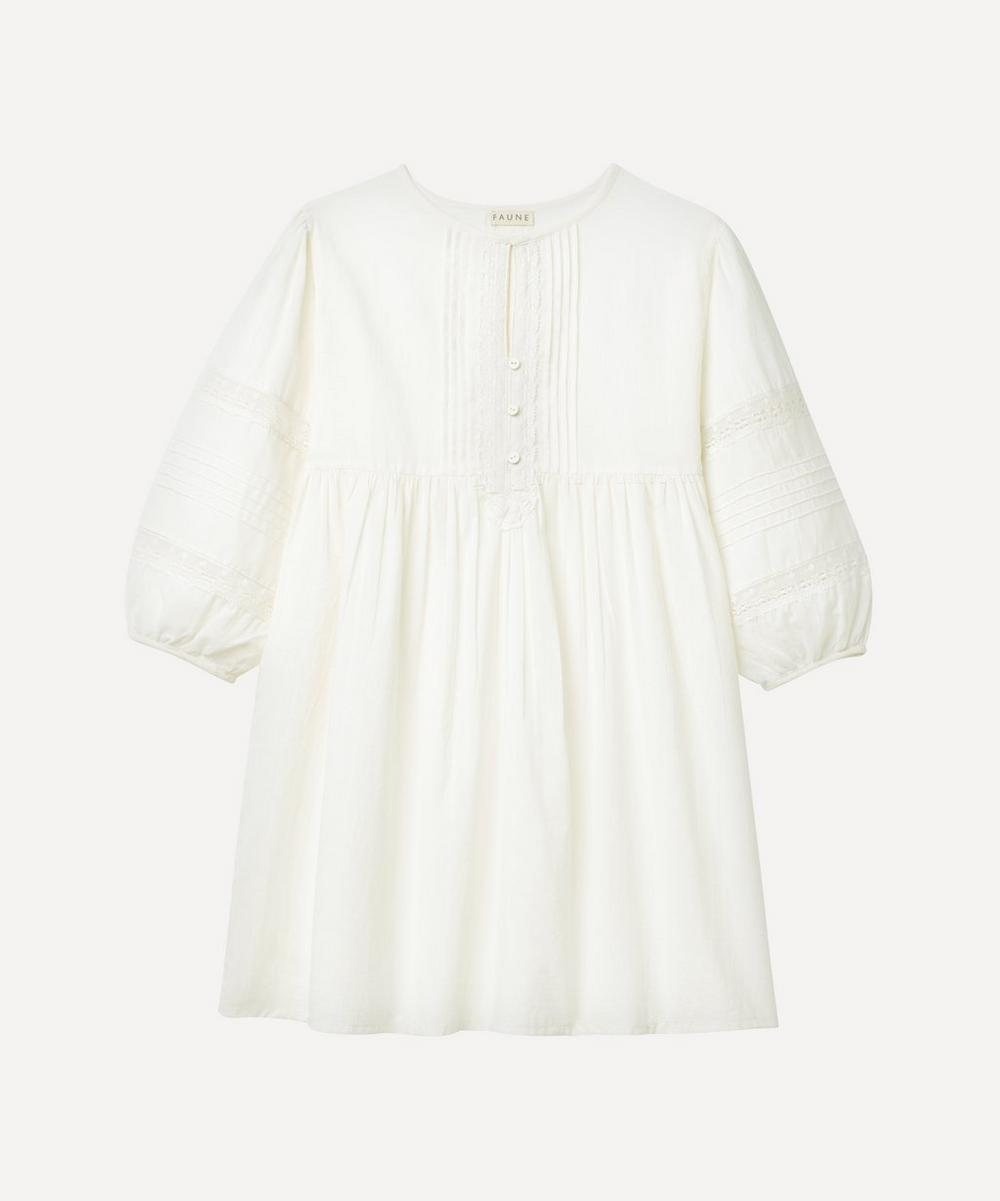 The Maple Cotton Nightdress 2-8 Years
