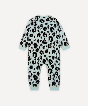 Leopard Print Romper 0 Months-3 Years