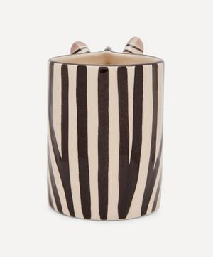 Zebra Pencil Pot