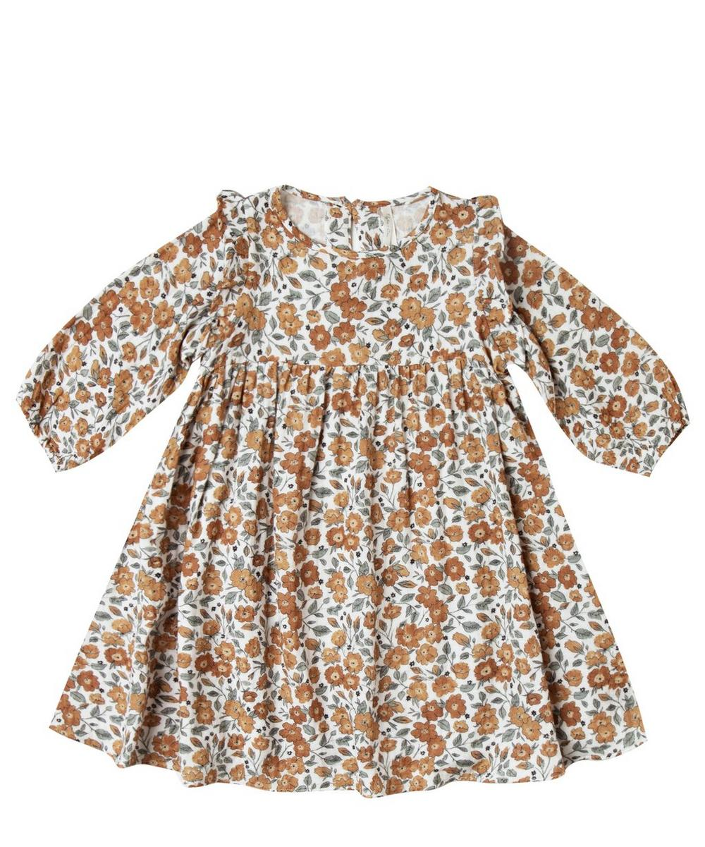 Bloom Piper Dress 2-8 Years