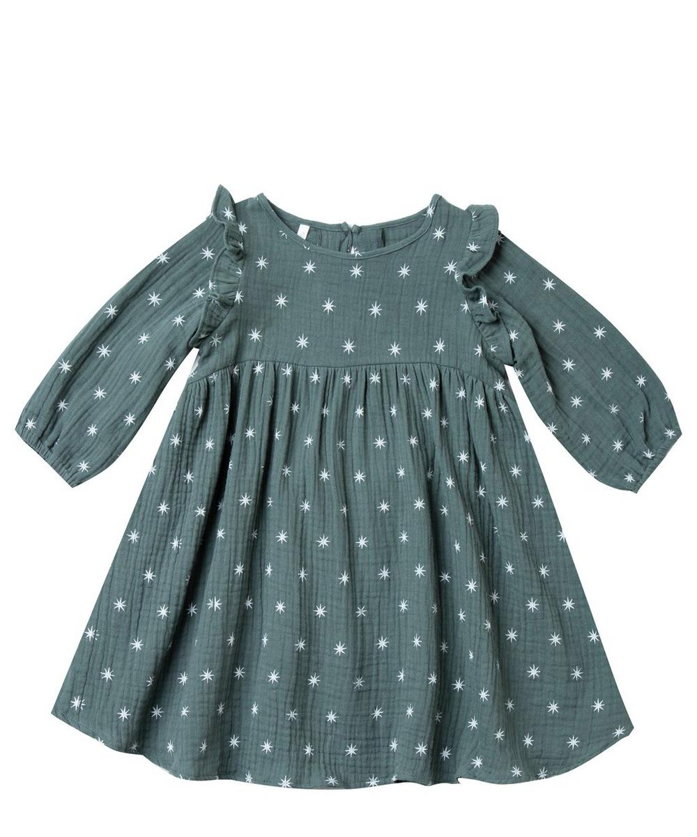 Northern Star Piper Dress 2-8 Years