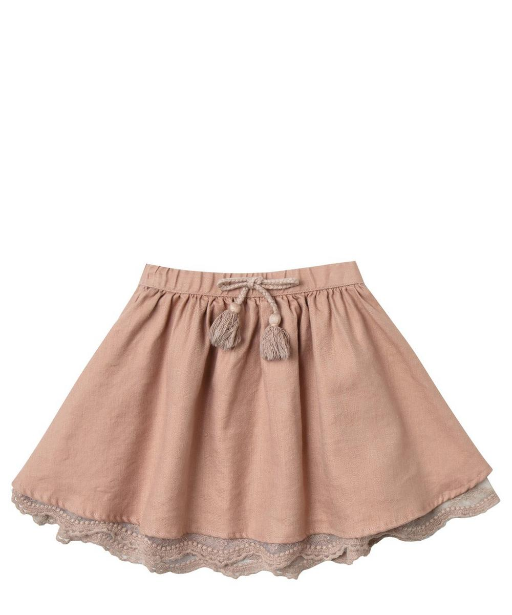 Mini Skirt 2-8 Years