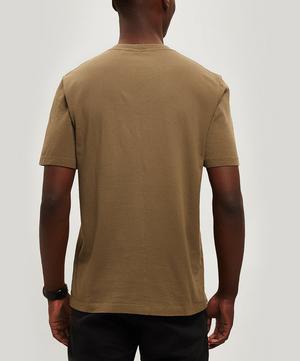 Kollektion Patch Cotton T-shirt