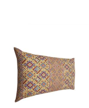 Nahuala Oversized Oblong Cushion
