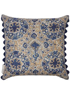 Ashcombe Square Cushion