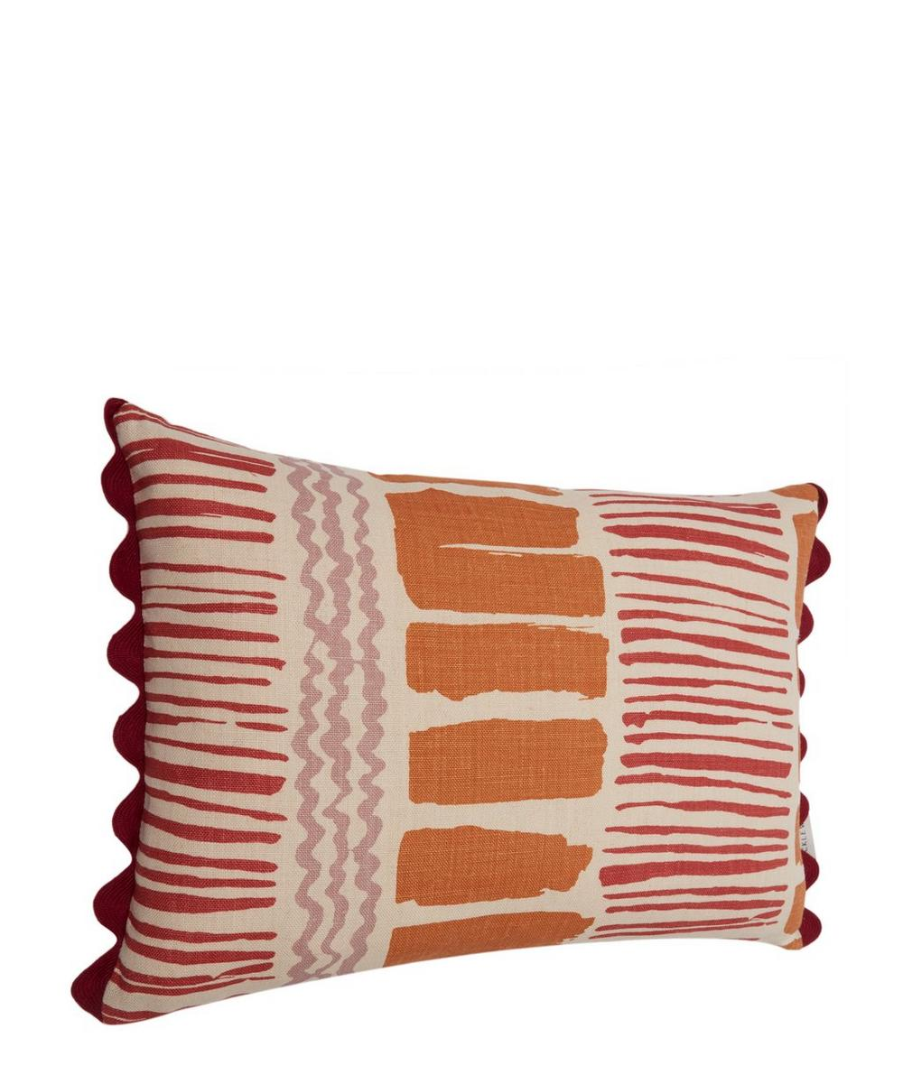 Saltaire Oblong Cushion