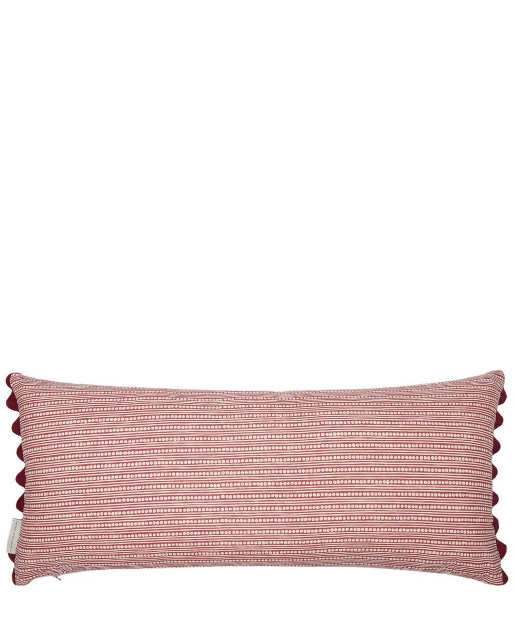 Antigua Oversized Oblong Cushion