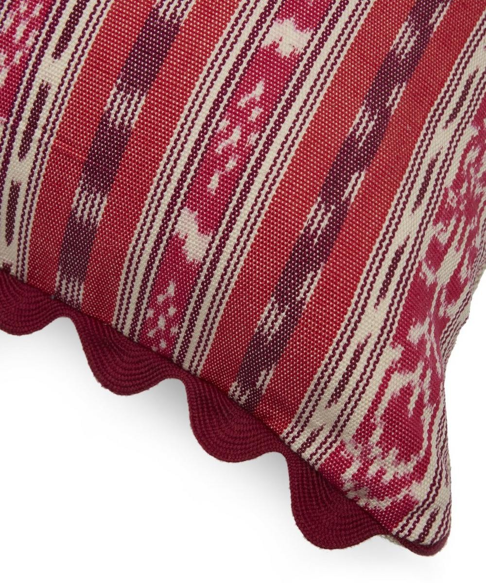 Maya Jaspe Oblong Cushion