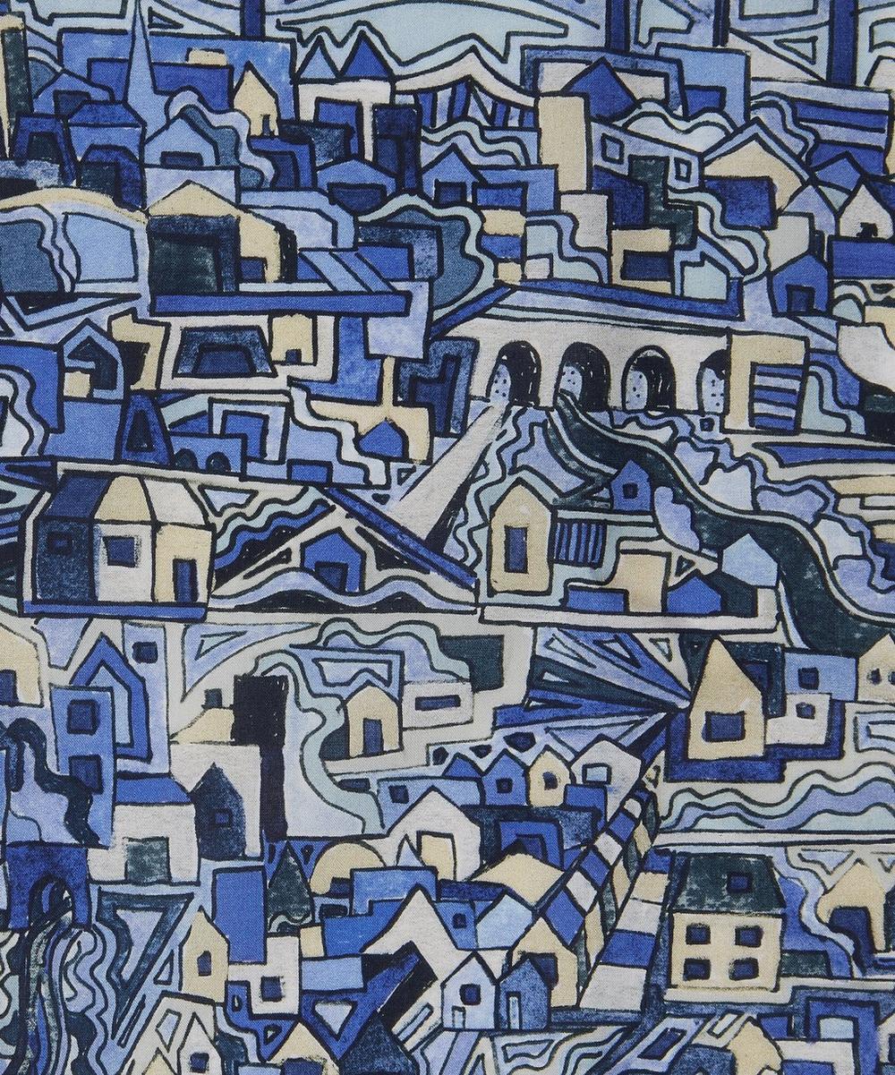 Liberty Fabrics - Duncan Grant Tana Lawn™ Cotton