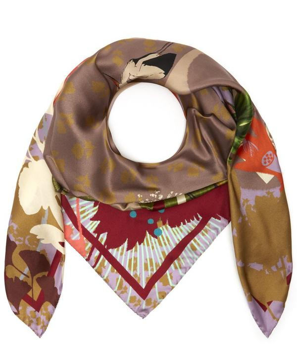 38f0c26b6679 Scarves for Women | Silk, Cashmere & Wool | Liberty London