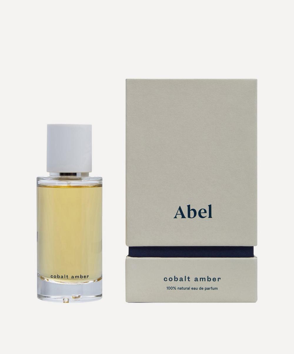 Cobalt Amber Eau de Parfum 50ml
