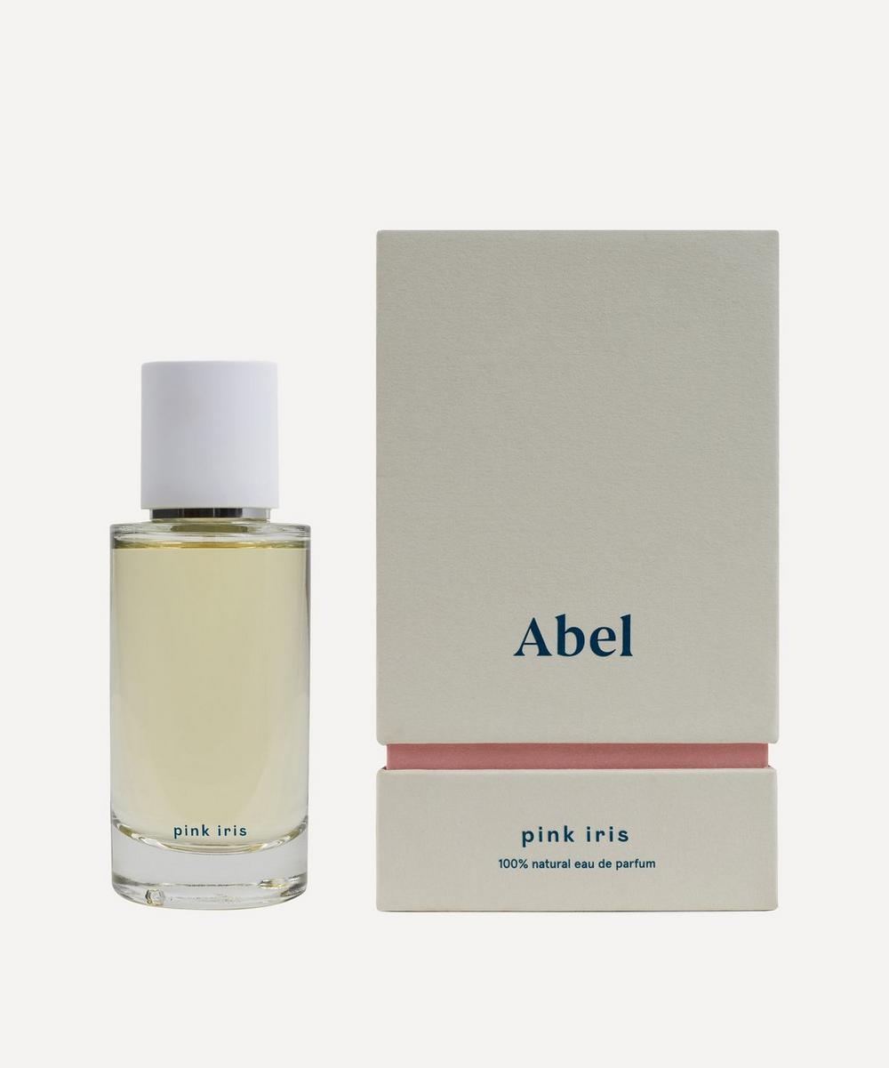 Pink Iris Eau de Parfum 50ml