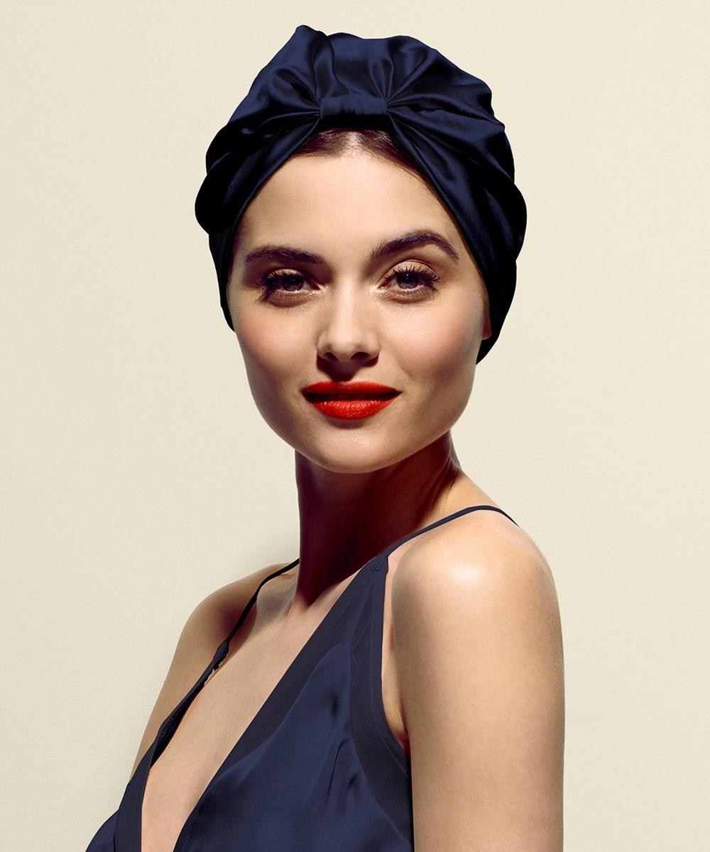 The Kate Silk Hair Wrap