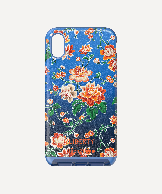 on sale 877ff 8e054 x Tech 21 Evo Luxe Grace iPhone XR Case