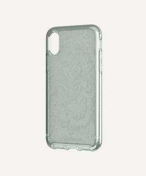 x Tech21 Pure Design Grosvenor iPhone XR Case
