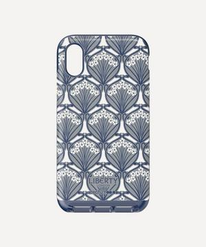 x Tech 21 Evo Luxe Iphis iPhone XR Case