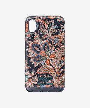 x Tech 21 Evo Luxe Grosvenor iPhone XS Max Case